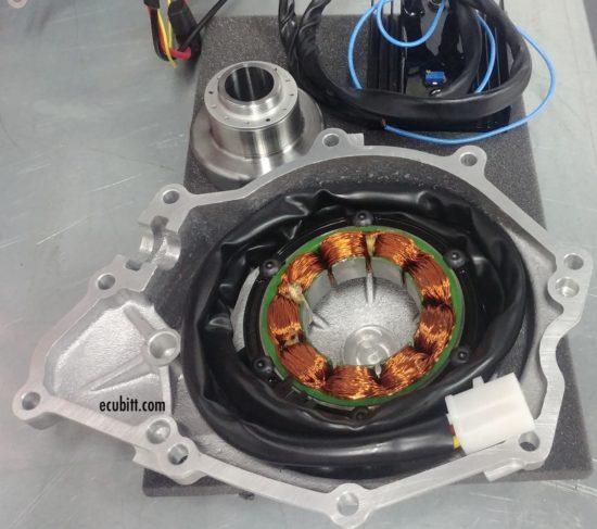 alternador racing r6