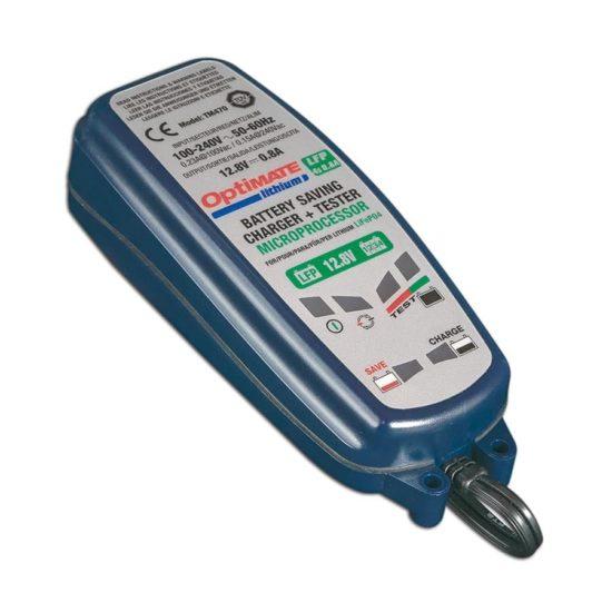 cargador para baterias de litio