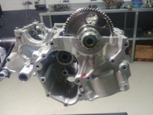 rotor kit