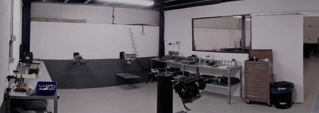 sala motores